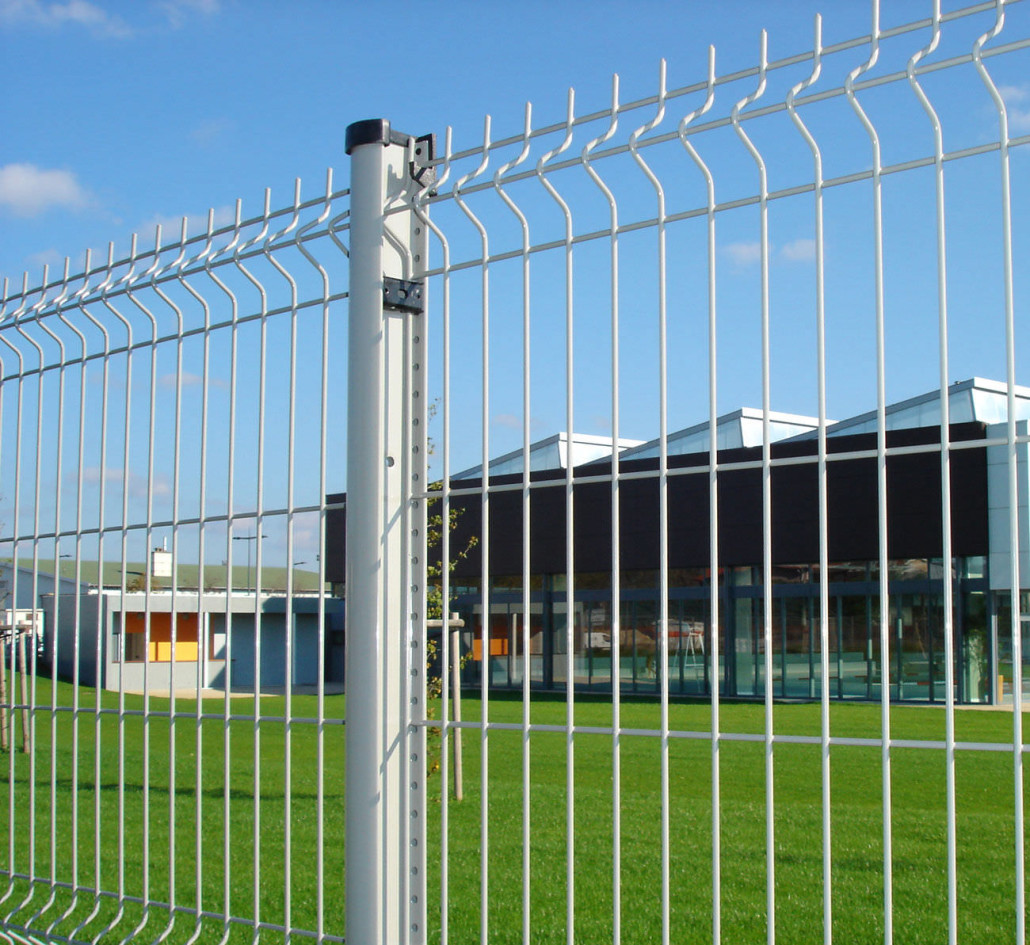 Steel Guard Fence Steel And Pipes For Africa Pty Ltd