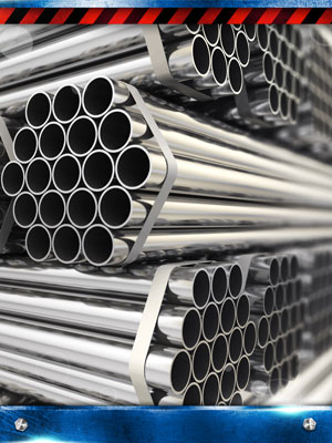 Steel and Pipes for Africa - Your one stop steel, tubing and