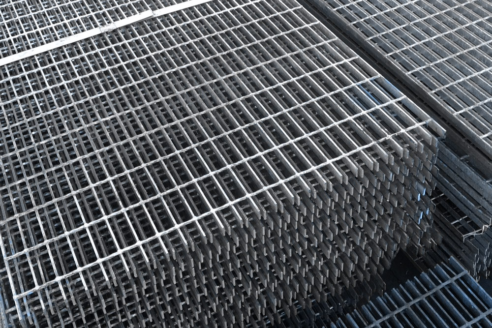 Grating Steel And Pipes For Africa Pty Ltd