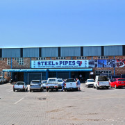 Steel and Pipes for Africa