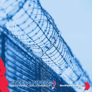 Fencing-Razor-Wire-consertina